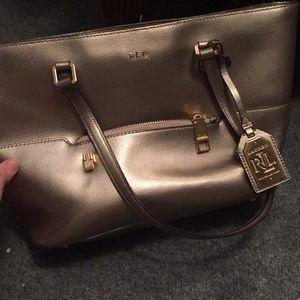 Ralph Lauren purse!